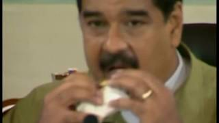 Download Maduro Bala Fria Video