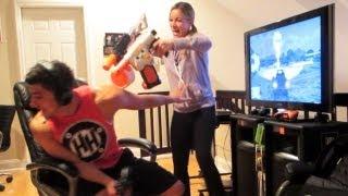 Download GIRLFRIEND RUINS GTA5 Video