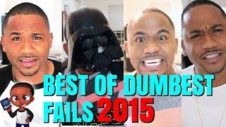 Download THE BEST OF DUMBEST FAILS | 2015 Compilation and Reactions Video