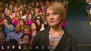 Download Pastor Joel Osteen Helps a Woman Feel Worthy | Oprah's Lifeclass | Oprah Winfrey Network Video