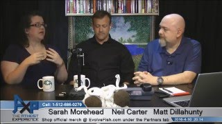 Download Atheist Experience 20.14 with Matt Dillahunty, Sarah Morehead, and Neil Carter Video