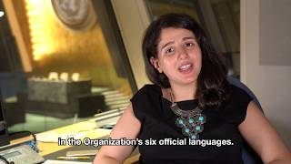 Download Interpreting at the United Nations Video