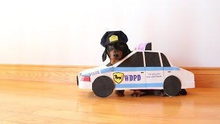 Download Dachshund Cops & Robbers Compilation! Video