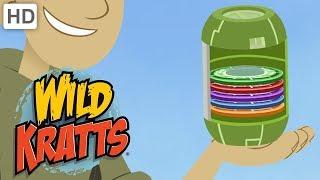 Download Wild Kratts - Best Season 2 Moments! (Part 1/5) | Kids Videos Video