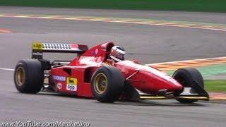 Download Ferrari F1 V6 vs V12 PURE Sounds! Video