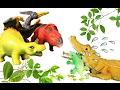 Download ДИНОЗАВРЫ. Крокодилиха-забываха!!! Мультфильмы для детей на русском языке Video