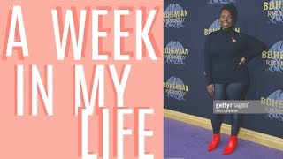 Download A Week in My Life: Walking My First Red Carpet + New Apartment   CeCe Olisa Video