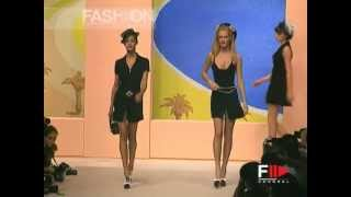 Download ″Chanel″ Spring Summer 1995 Paris 2 of 6 pret a porter woman by FashionChannel Video