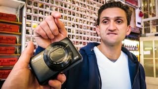 Download CASEY'S FAVOURITE CAMERA EVER Video