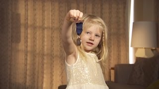Download 5-Year-Old Hero Gets Medal For Saving Mom and Brother After Car Wreck Video
