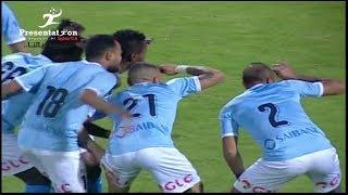 Download أهداف مباراة وادي دجلة 1 - 2 الداخلية | الجولة الـ 17 الدوري العام الممتاز 2017 - 2018 Video