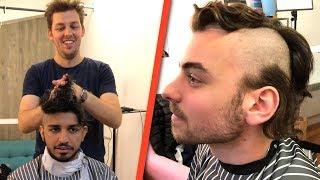Download On fait des coupes de cheveux à des inconnus Video