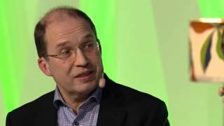 "Download ""Grymt rik på aktier"" - Anders Haskel - Avanza Forum 2015 Video"