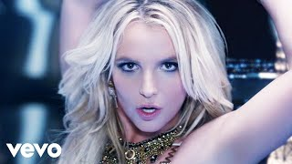 Download Britney Spears - Work B**ch Video