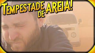 Download VEIO UMA TEMPESTADE DE AREIA DO NADA! T2.ep92 Video