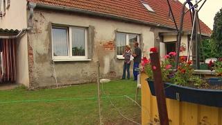Download Unverkäufliches Haus in Müggenburg gilt Jobcenter Anklam als Vermögen | Panorama 3 | NDR Video