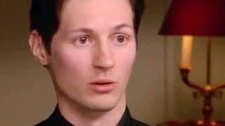 Download Павел Дуров: я был шокирован разоблачениями Сноудена Video