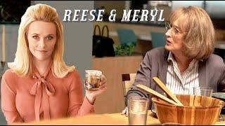 Download Reese & Meryl from ″Big Little Lies″ Video