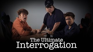 Download The Ultimate Interrogation Video