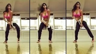 Download Disha Patani H0T | Dance Practice 2017 Video