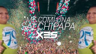 Download Me comí una Salchipapa (Xes Remix) Video
