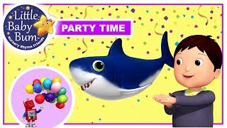 Download Baby Shark Dance! | LBB | Little Baby Boogie | Nursery Rhymes For Kids Video