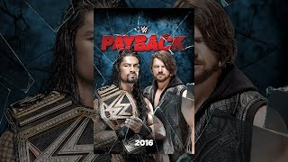 Download WWE: Payback 2016 Video