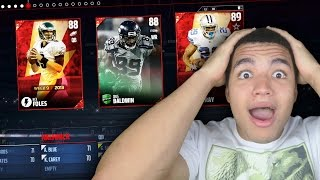 Download THE MOST IMPOSSIBLE COMEBACK EVER!! STRONGEST PLAYER DRAFT - MADDEN 17 DRAFT CHAMPIONS Video