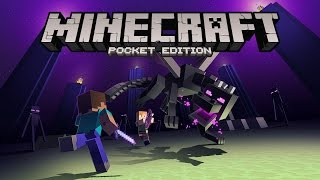 Download Minecraft: The Ender Update - coming to Pocket & Win 10 Edition soon! Video
