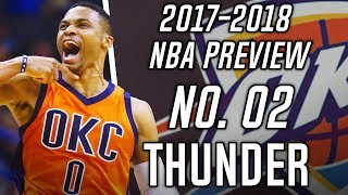 Download Can Russell Westbrook and The Thunder Be LEGIT Title Contenders? Video