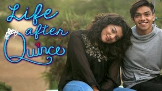Download First Date Cringe | LIFE AFTER QUINCE | EP3 Video