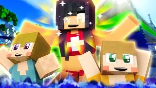 Download Baby Lifeguard! | Love~Love Paradise MyStreet [S2:Ep.14 Minecraft Roleplay] Video
