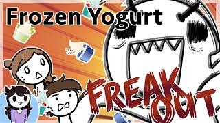 Download Frozen Yogurt Freak Out Video
