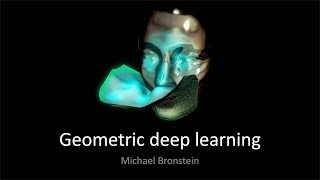 Download Geometric Deep Learning | Michael Bronstein || Radcliffe Institute Video