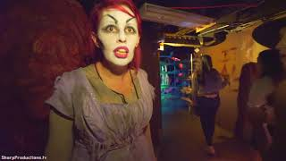 Download Soulmate 'Til Death Do Us Part Maze at Queen Mary's Dark Harbor Video
