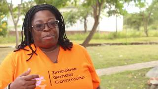 Download Zimbabwe Gender Commission Mudzi Dialogues on gender equality and economic empowerment Video