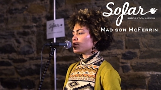 Download Madison McFerrin - Can You See? | Sofar New York Video