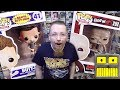 Download I Purchased A $14,000 Funko Pop Vinyl Figures Grail Collection Video