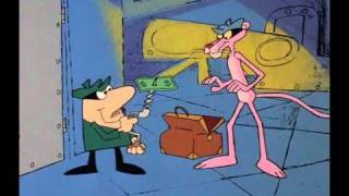 Download Pink Panther Episode 48 Pink In the Clink Disc 2 HQ Video