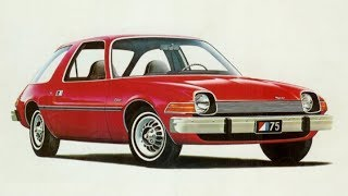 Download Why The 1975-1980 AMC Pacer Failed Video
