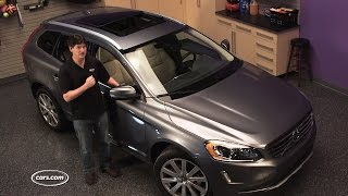 Download 2017 Volvo XC60 Review Video