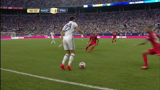 Download Enzo Zidane vs PSG (Neutral) HD 1080i [27/07/2016] - English Commentary Video