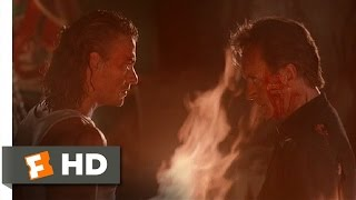 Download Hard Target (9/9) Movie CLIP - Hunting Season Is Over (1993) HD Video