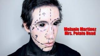 Download Melanie Martinez - Mrs. Potato Head (acapella) Video