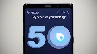 Download 50 Bixby Voice Commands (Galaxy S8/Note 8) Video