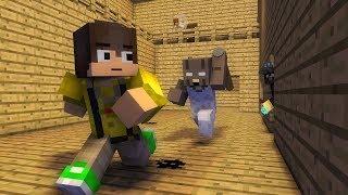 Download Granny Horror Game! (Full part & Bonus) [Minecraft Animation] Video