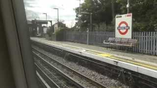 Download Full Journey on the Jubilee Line From Stanmore to Stratford Video