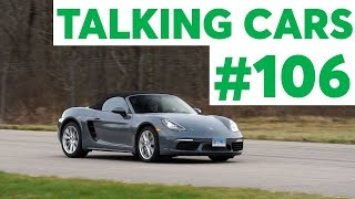Download Talking Cars with Consumer Reports #106: Our 2016 Favorites Video