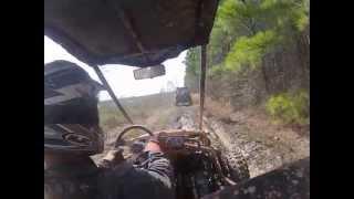 Download Hammerhead GTS250 vs RZR900 Video