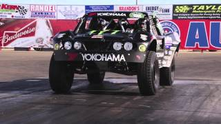 Download Baja Trophy Truck vs. Boss 302 and Raptor: HOT ROD Unlimited Episode 17 Video